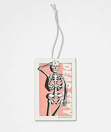 Chomp Dead Sexy Air Freshener