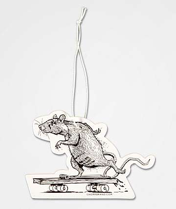 Chomp Skate Rat ambientador