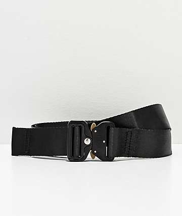 Civil Essential Black Belt