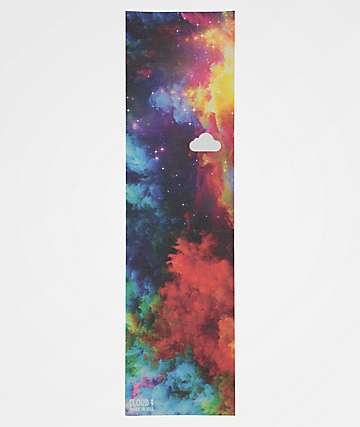 Cloud 9 Watercolor Galaxy Griptape