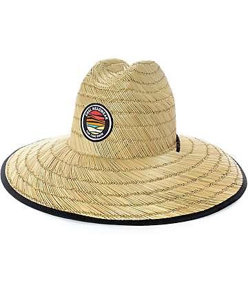 Coal The Finn sombrero con ala ancha