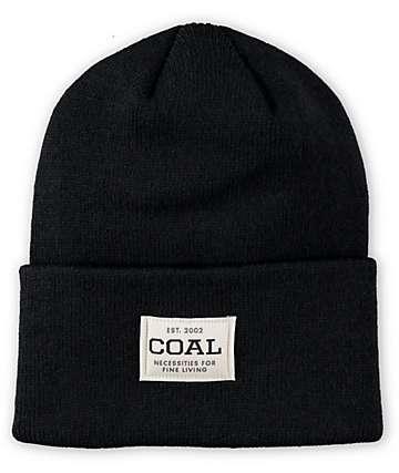 Coal Uniform Cuff Beanie
