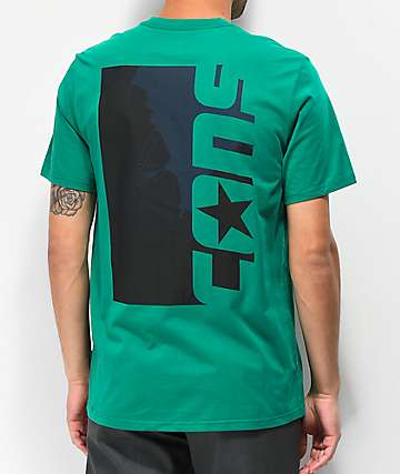 Converse Cons City Emerald T-Shirt