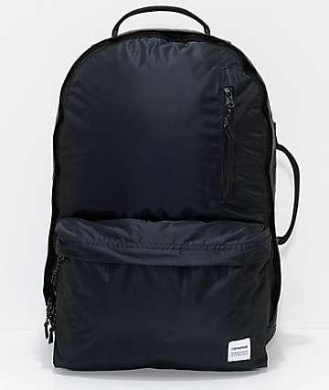Converse Essentials Blue Iridescent Backpack