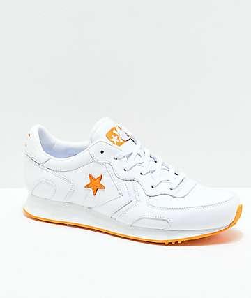 Converse x Illegal Civilization Thunderbolt zapatos blancos