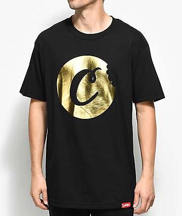 Cookies 24 Karat C-Bite camiseta negra