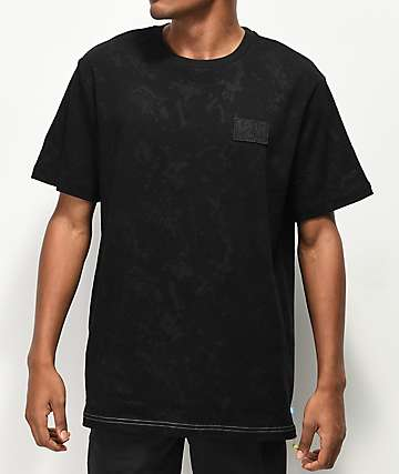 Cookies Citadel Black Knit T-Shirt