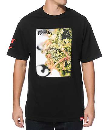 Cookies Framed T-Shirt