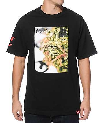 Cookies Framed camiseta