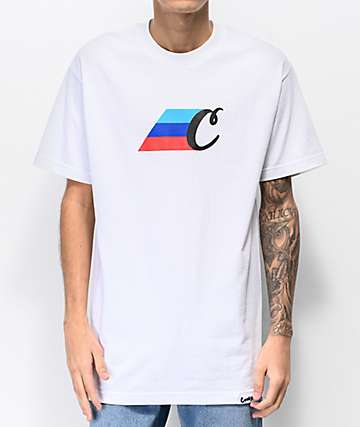 Cookies M3 White T-Shirt