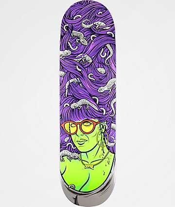 "Creature Babes LG 8.8"" Skateboard Deck"