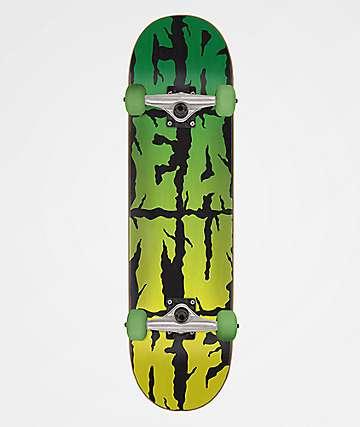 "Creature Breaker 7.25"" Skateboard Complete"