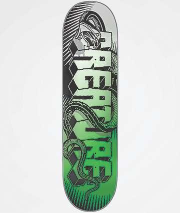 "Creature Giant Serpents UV 8.0"" tabla de skate"