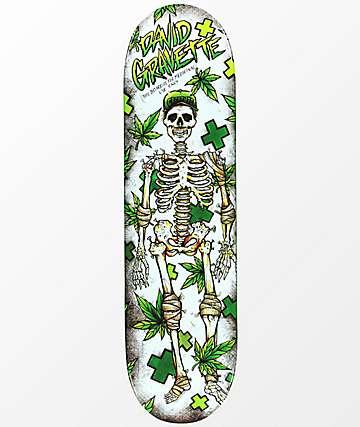 "Creature Gravette Medicinal 8.5"" Skateboard Deck"