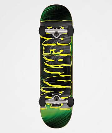 """Creature Logo Spectrum 7.75"""" Skateboard Complete"""