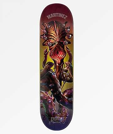 "Creature Megabeast Martinez 8.5"" tabla de skate"