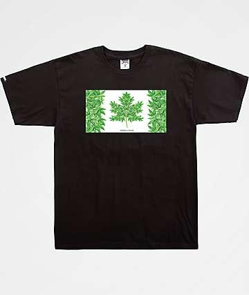 Crooks & Castles M39 Black T-Shirt