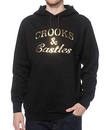 Crooks and Castles C&C Hoodie