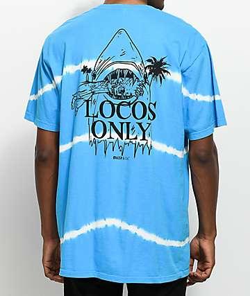 Cruizer & Co. Shark Stripe camiseta