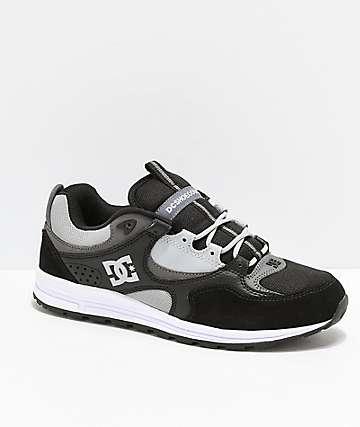 DC Kalis Lite SE zapatos en negro y gris