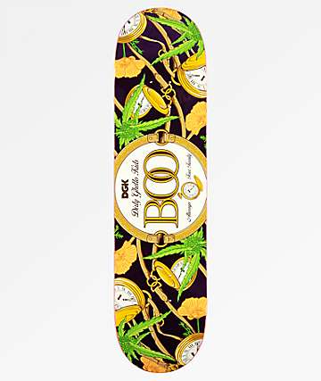 "DGK Boo Luxury 8.0"" tabla de skate"