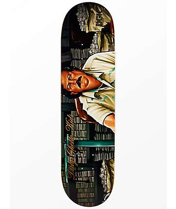 "DGK Boss 8.25"" Skateboard Deck"