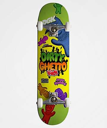 "DGK Convenience 8.0"" Skateboard Complete"