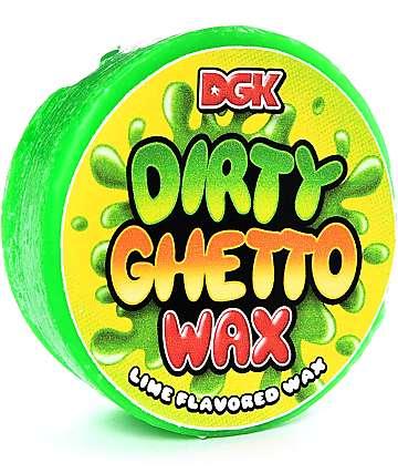 DGK Dirty Ghetto Wax