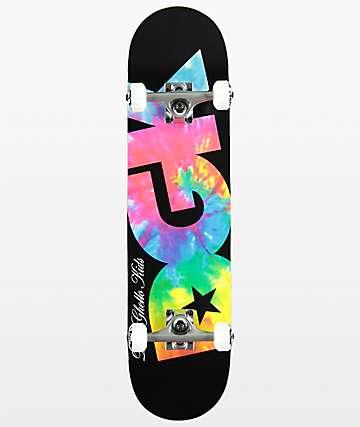 DGK Dont Trip 775 Skateboard Complete