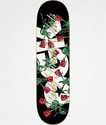"DGK Encore 8.5"" Skateboard Deck"