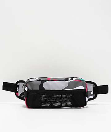 DGK Excursion Multicolored Fanny Pack