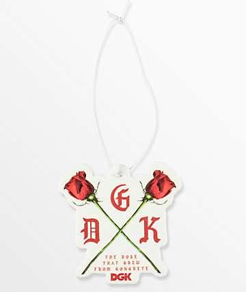DGK Growth ambientador