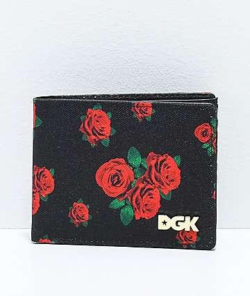 DGK Growth cartera negra plegable