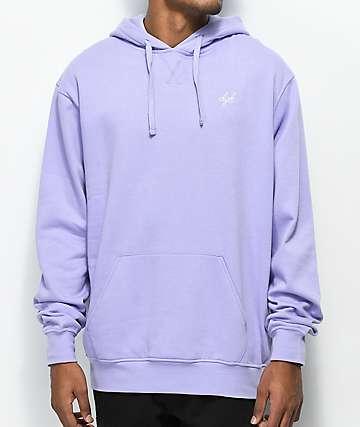 DGK Loud Lavender Hoodie