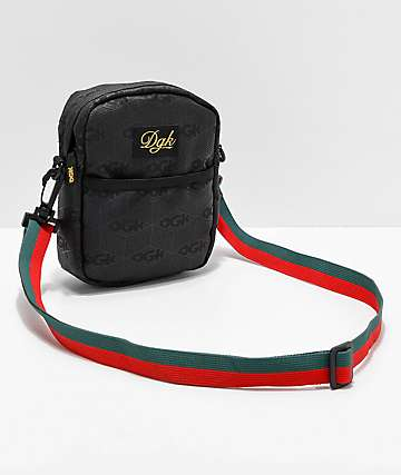 DGK Lux Shoulder Bag