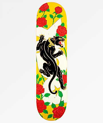 "DGK Predator 8.25"" Skateboard Deck"