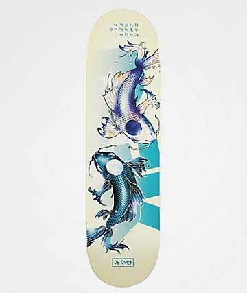 "DGK Yin Yang 8.38"" Skateboard Deck"