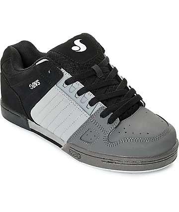 DVS Celsius zapatos en gris, plomo y negro