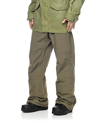 Dakine Artillery Tarmac 10K Snowboard Pants