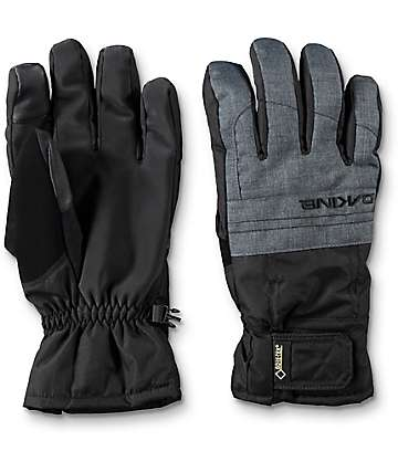 Dakine Bronco Carbon Snowboard Gloves