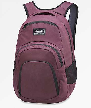 Dakine Campus Plum Shadow 33L Backpack