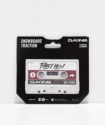 Dakine Cassette Tape Stomp Pad