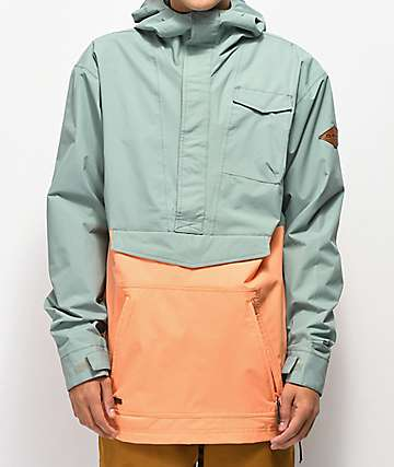 Dakine Clark Melon 10K chaqueta de snowboard
