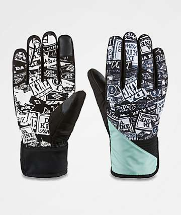 Dakine Crossfire Snowbaord Gloves