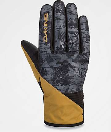 Dakine Crossfire Watts Snowboard Gloves