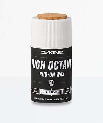 Dakine High Octane Rub On Wax 2019