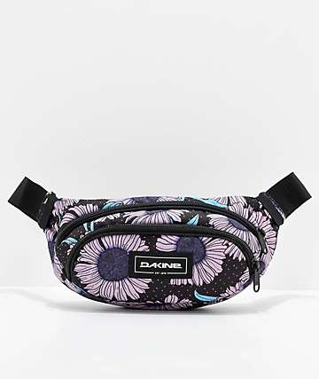 Dakine Hip Pack Night Flower Fanny Pack