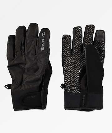 Dakine Impreza Black Snowboard Gloves