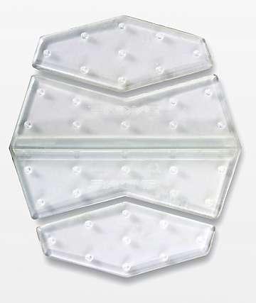 Dakine Modular almohadilla de agarre transparente