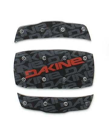 Dakine Modular pad de snowboard en negro